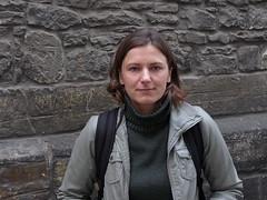 Zora Hesová: Životy egyptských mužů a žen jsou oddělené