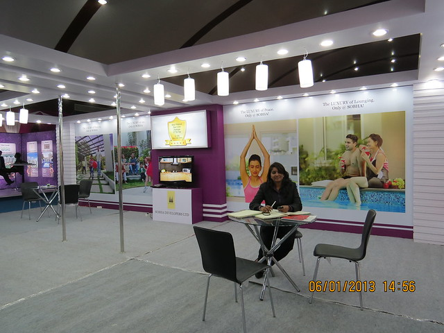 Gruhapravesh 2013 by IndiaProperty.com - 4, 5 & 6th January 2013