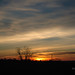 Mahaska Sunrise January 9, 2013