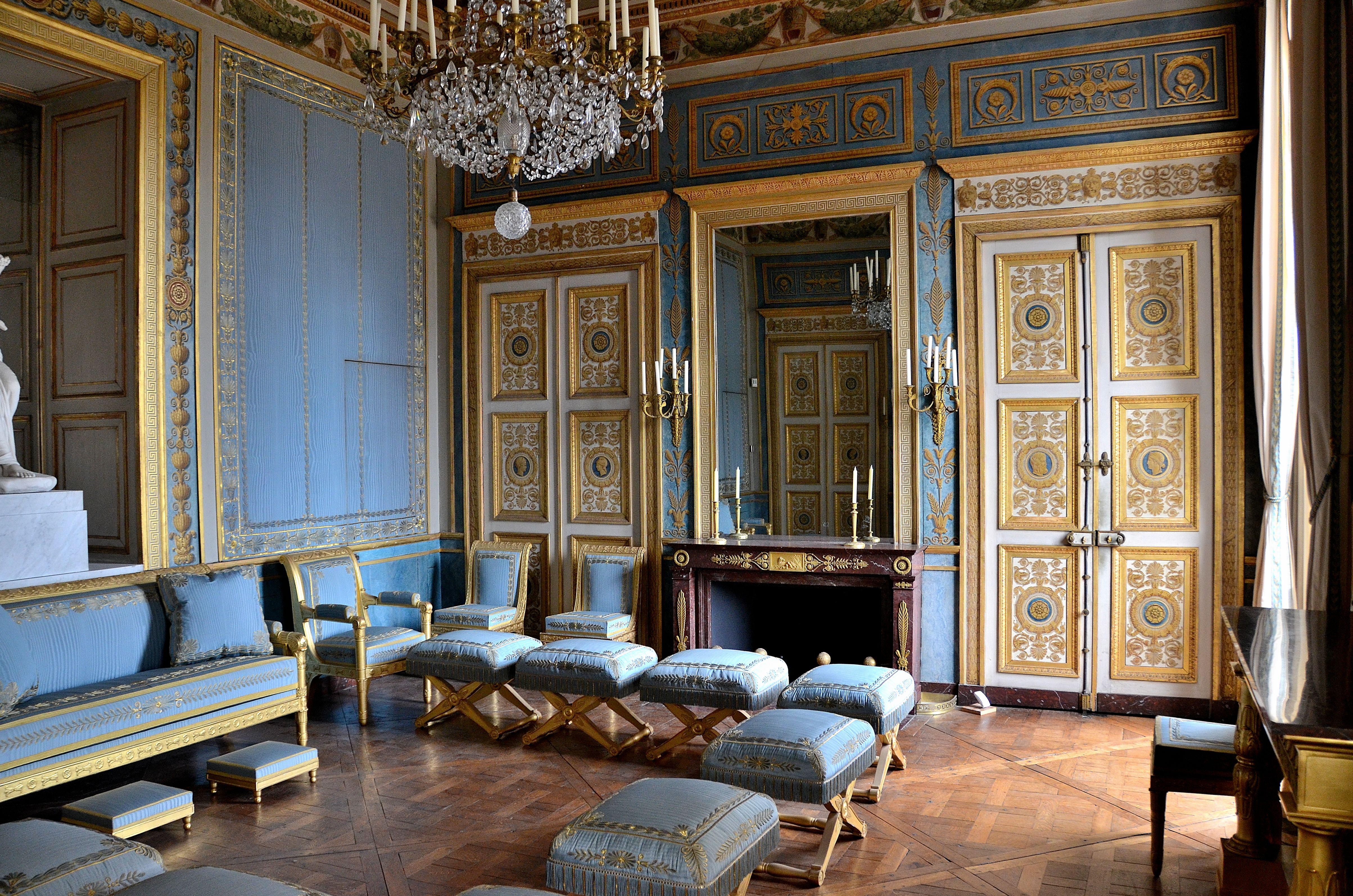 Salons and chateaus on pinterest - O spa compiegne ...