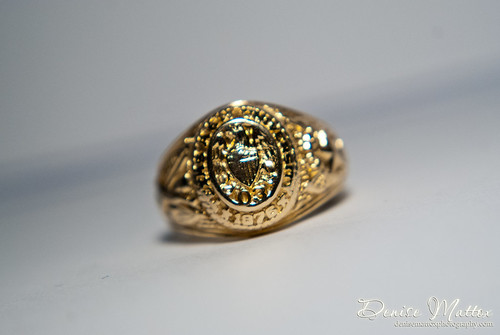 061: My Aggie Ring