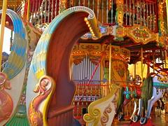 Venetian Carousel
