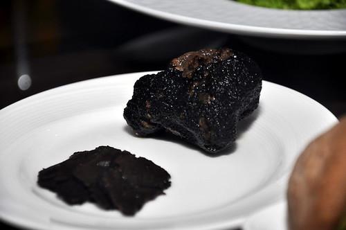 Peking Duck Truffle