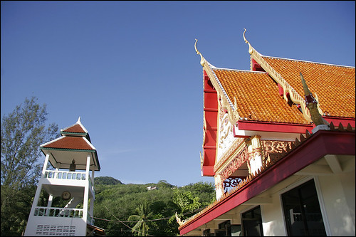 Kamala Temple