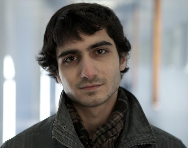 Ahmed Al-Khabaz