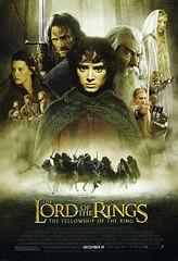 指环王 The Lord of the Rings (2001-2003)_空前绝后的经典史诗巨作