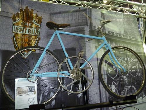London Bike Show 009