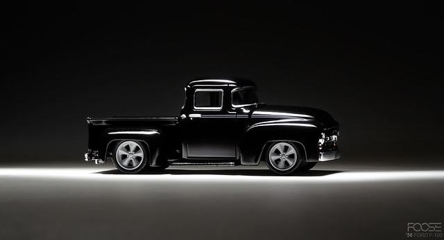 Foose 39 56 ford f 100 overlord flickr photo sharing