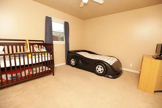 2nd bedroom 10306 Lark Park Drive