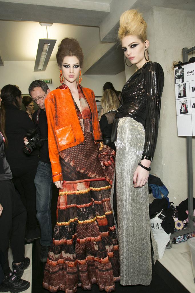 Andrej Pejic3341_SS13 Paris Jean Paul Gaultier Haute Couture(fashionising.com)