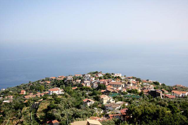 Italy - Sorrente - Fattoria Terranova