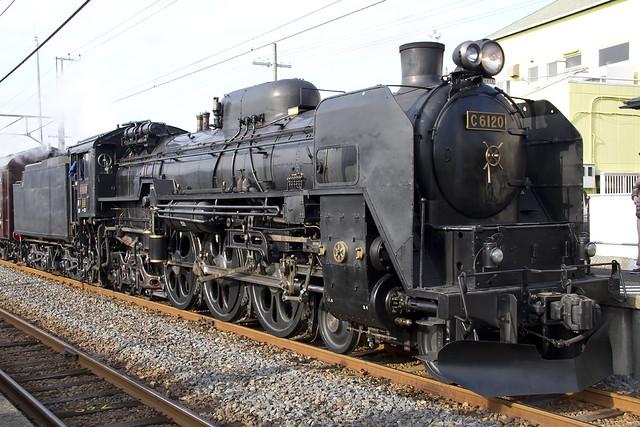 C61型20号機