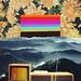 strange rainbow tech by Mariano Peccinetti Collage Art