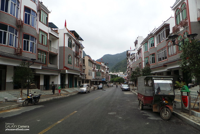 shuolong town overview 硕龙