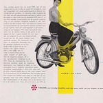 Sat, 2016-05-14 13:10 - Moped Brochure by courtesy of Mark Meijster, Amsterdam, The Netherlands.