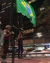 o fascismo nosso de cada dia.. #morrediabo #ForaTemer #DilmaFica #streetphotography #pretoebranco #blackandwhite #art #saopaulo #brasil #meubrasilbrasileiro