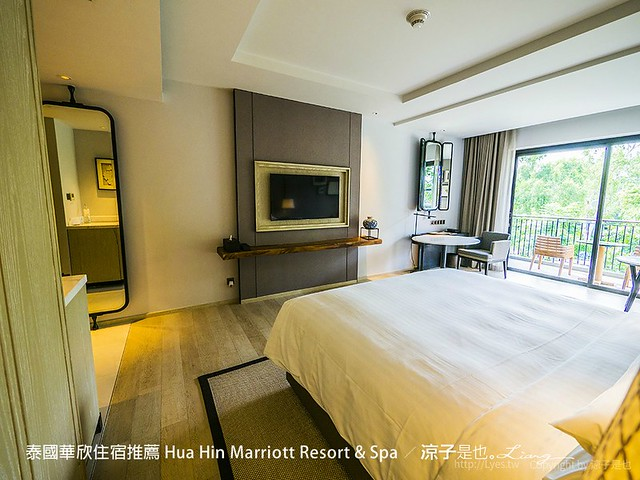泰國華欣住宿推薦 Hua Hin Marriott Resort & Spa 3