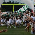 BLHS Varsity Football vs NA 8/19/16