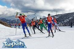 Kangaroo Hoppet - druhý pokus o zahájení Worldloppetu 2016-2017