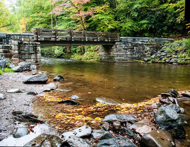 Bridge on Deep Creek