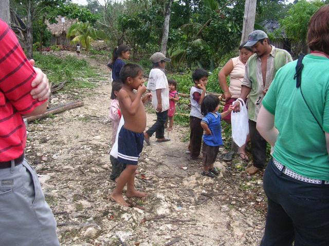 maya-village