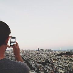 photo city #whpcaughtgramming