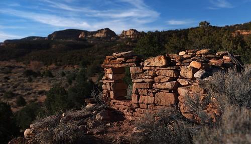 Ruin Panorama