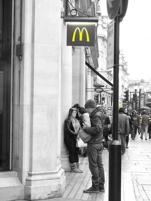 174 - McDonalds