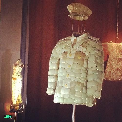 Li  xiaofeng's #porcelain #art #beijing @oppositehouse