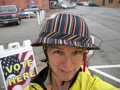 Bike the Vote