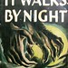 It Walks By Night by J.D. Carr by Joey Myers