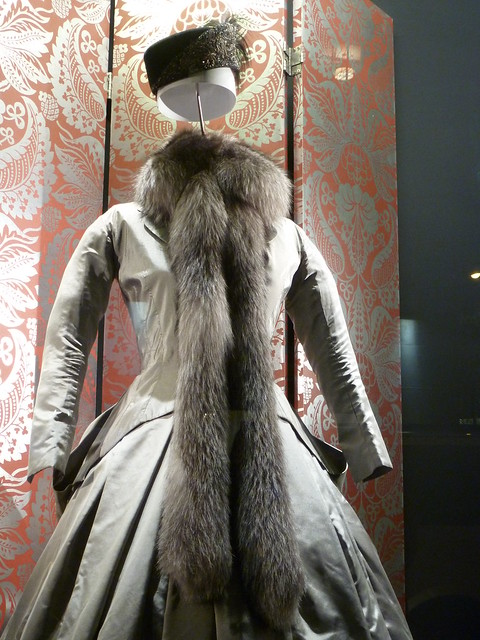 "costume from ""Anna Karenina"""