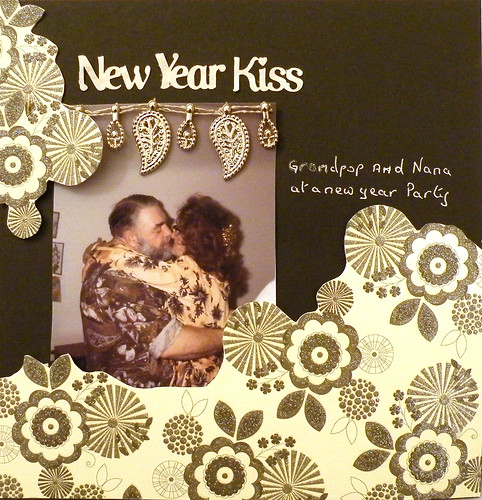 New Year Kiss