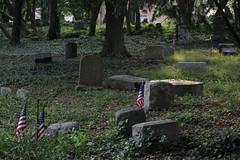 Lake Cemetery