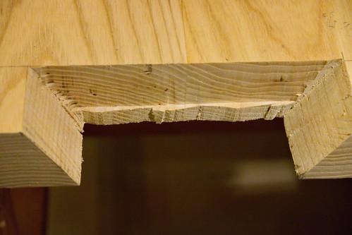 木工 板凳 20121117_4