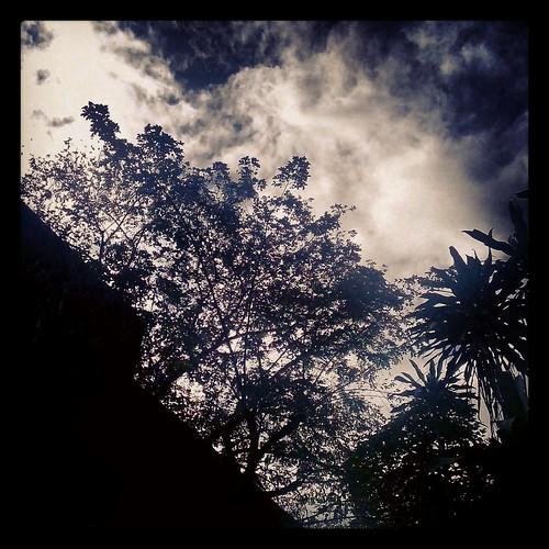 Edited Sky Photo