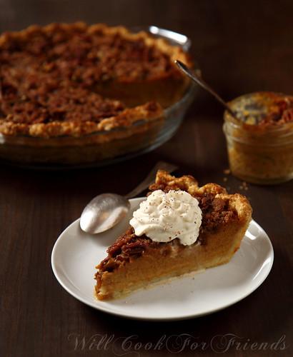 Pumpkin Pie, 2/3