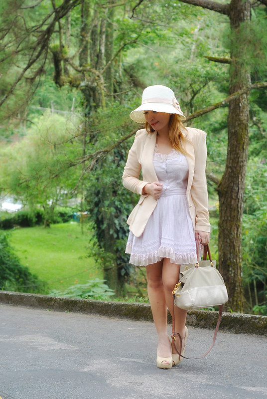 dressupcherieblog