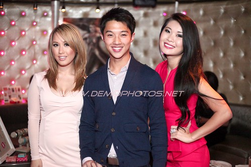 Men Against Breast Cancer Fundraiser at Opera Ultra Lounge by DEMO PHOTOS by DeMond Younger