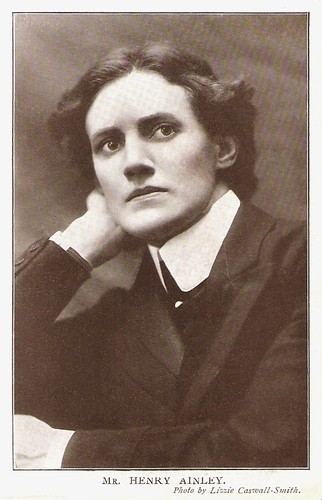 Henry Ainley