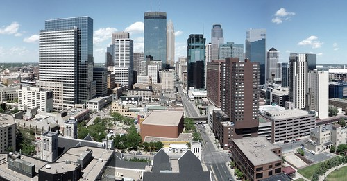 could be anywhere, but it's Minneapolis (by: Bobak Ha'Eri, creative commons)