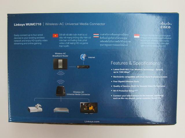 WUMC710 - Box Back