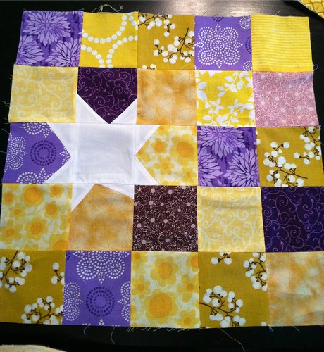 For quilting for kids