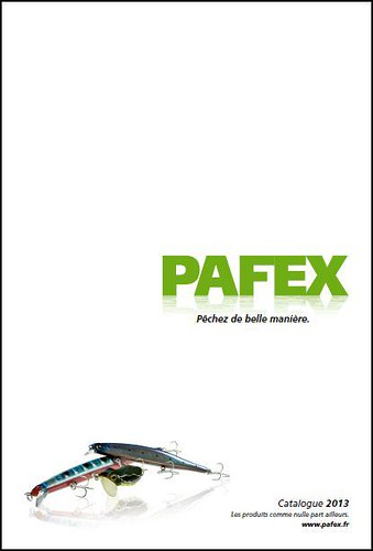 Catalogue Pafex
