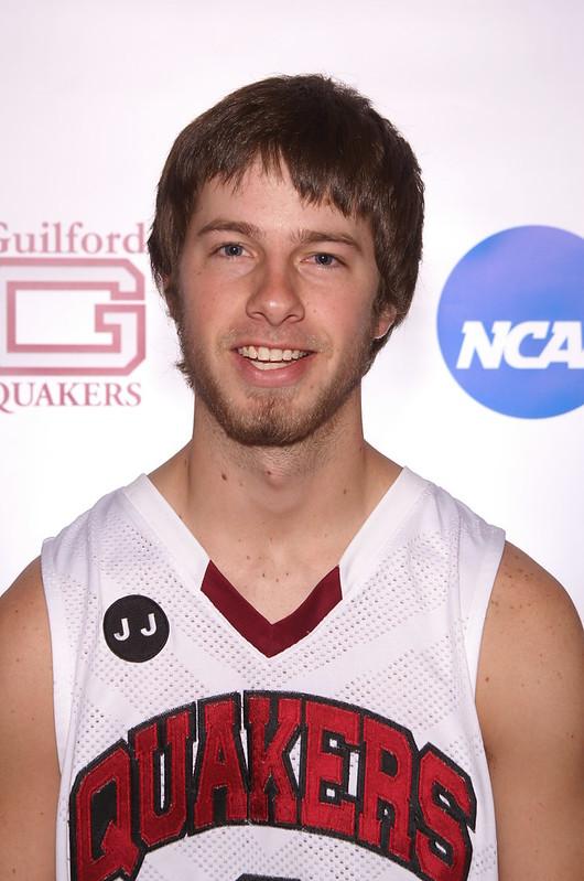 Josh Pittman, Class of 2013