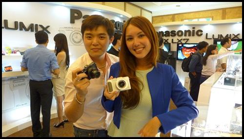 Panasonic Lumix LX 7