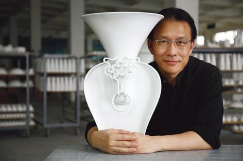 M Wang de New Chi