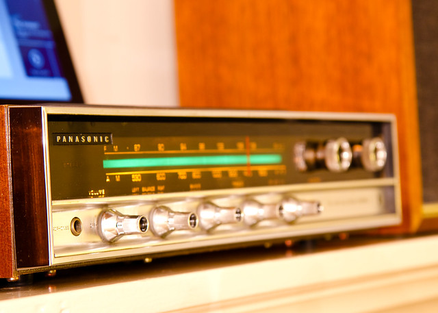 Panasonic Multiplex Stereo