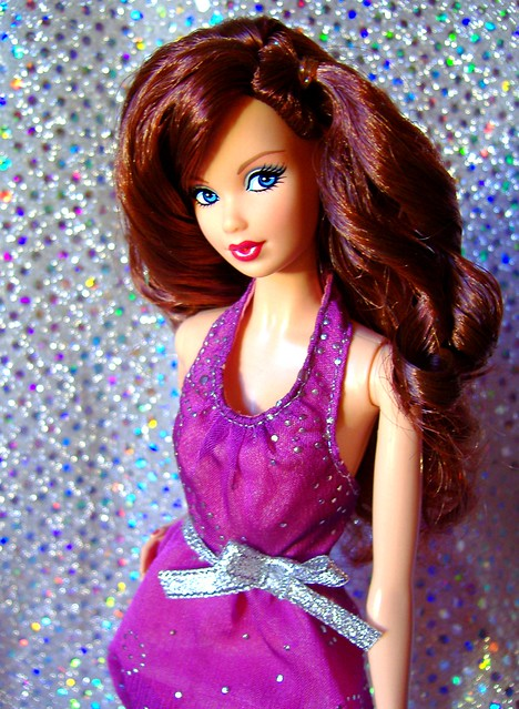 Barbie Faces 8207433028_2cc9261a62_z