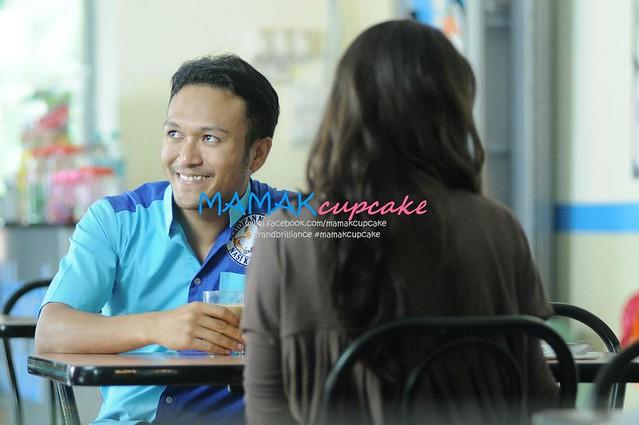 filem Mamak Cupcake